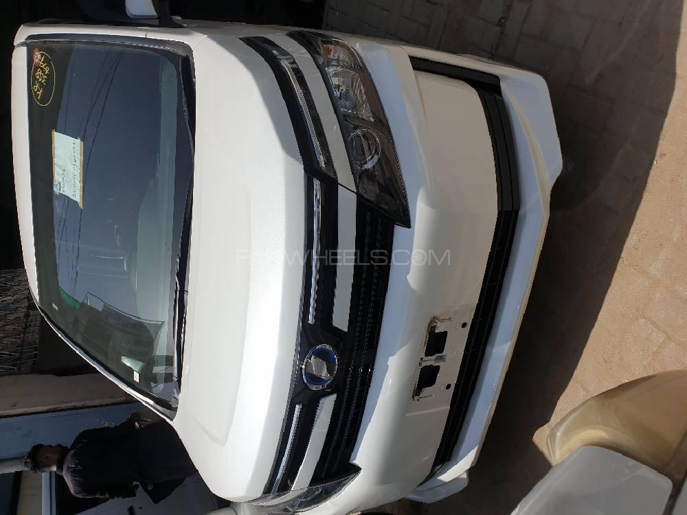 Toyota Voxy 2015 Image-1