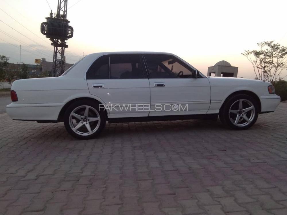 Toyota Crown Royal Saloon G 1994 Image-1