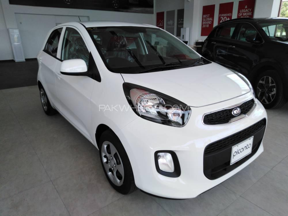 Kia Picanto Cars For Sale In Pakistan Pakwheels