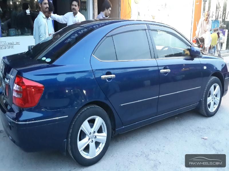 Used Toyota Premio X 1.8 2006 Car for sale in Peshawar - 839864 ...