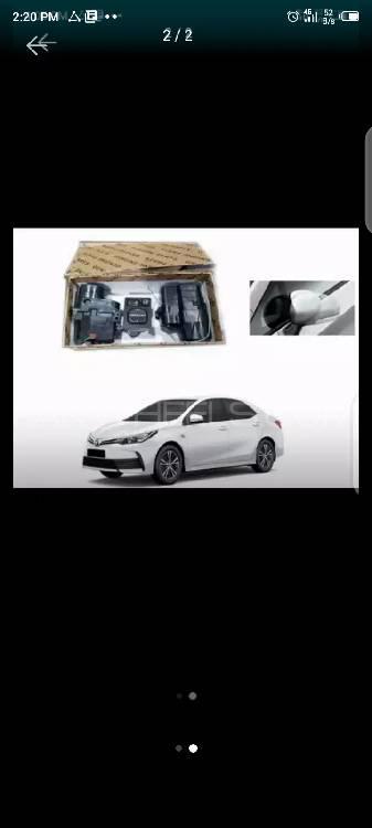 said millar auto kit ritek2015.2020 evalibel Image-1
