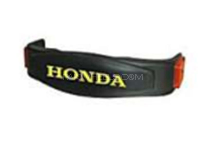 Front Monogram For 70cc - Honda Image-1