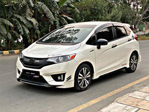 Used Honda Fit RS 2013