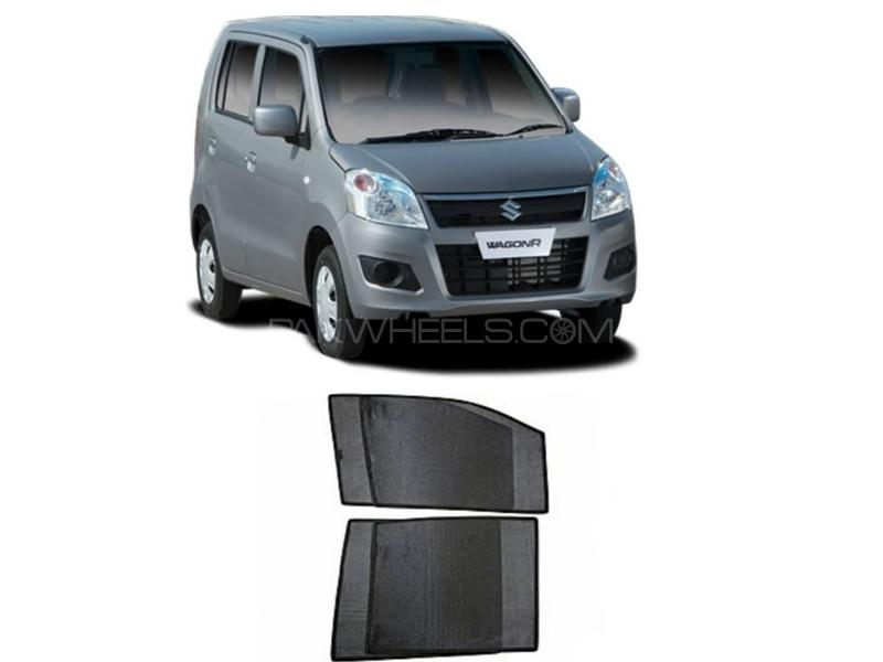 Sun Shades For Suzuki Wagon R 2014-2020 in Karachi
