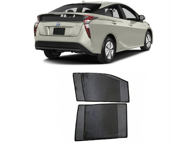 Sun Shades For Toyota Prius 2016-2020 Image-1