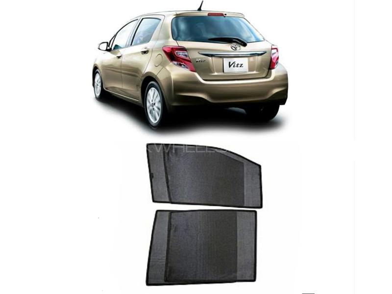 Sun Shades For Toyota Vitz 2011-2016 in Karachi