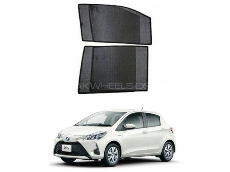Sun Shades For Toyota Vitz 2017-2020 in Karachi