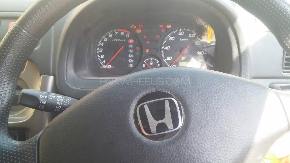 Honda Acty 2015 Image-1