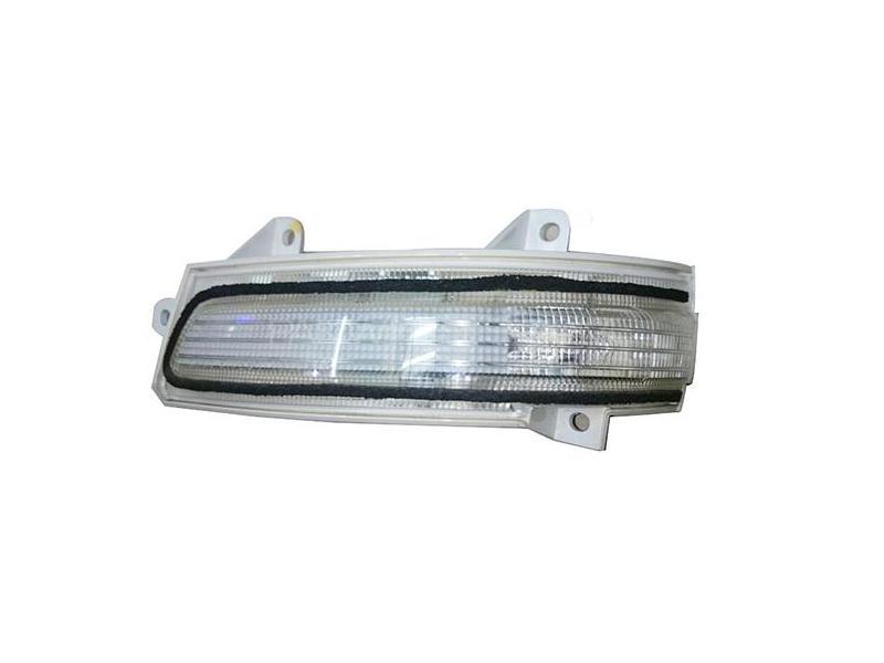 Honda City 2009-2020 Side Mirror Light LH Image-1