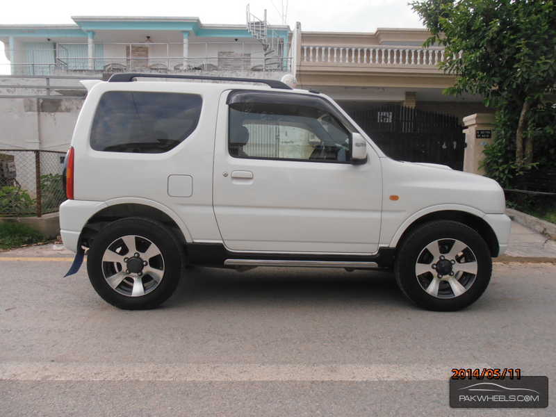Suzuki Jimny Alloy Wheels For Sale