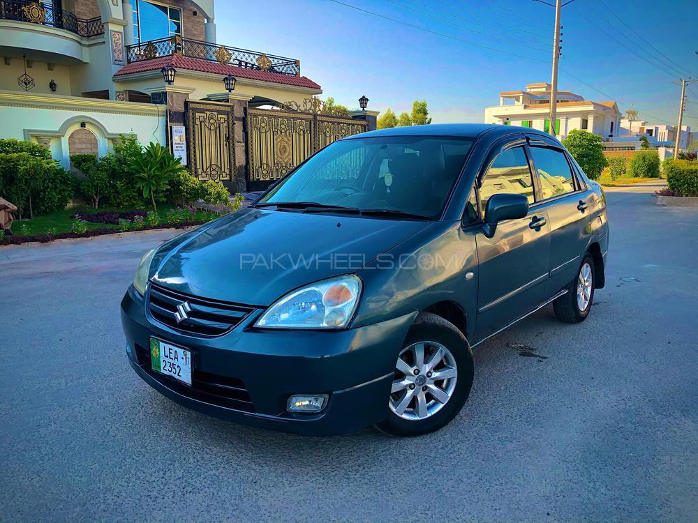 Suzuki Liana LXi 2006 Image-1