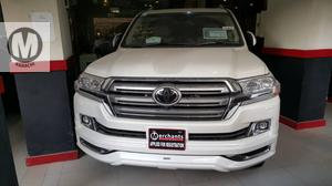 Used Toyota Land Cruiser ZX 2020