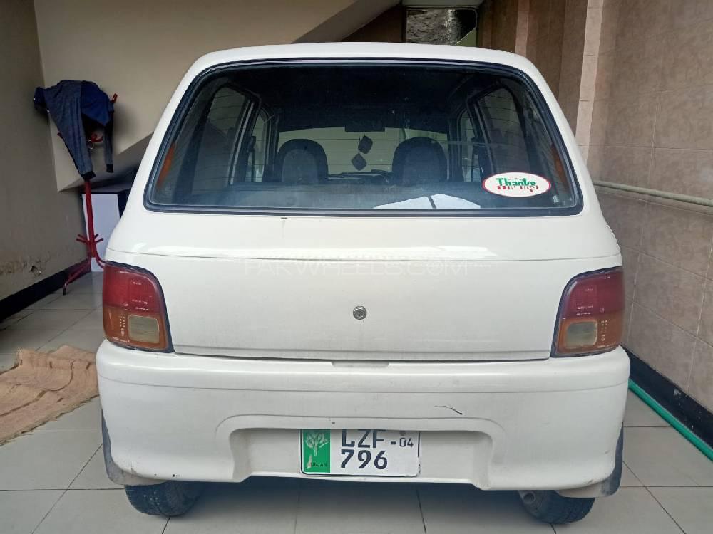 Daihatsu Cuore 2004 Image-1