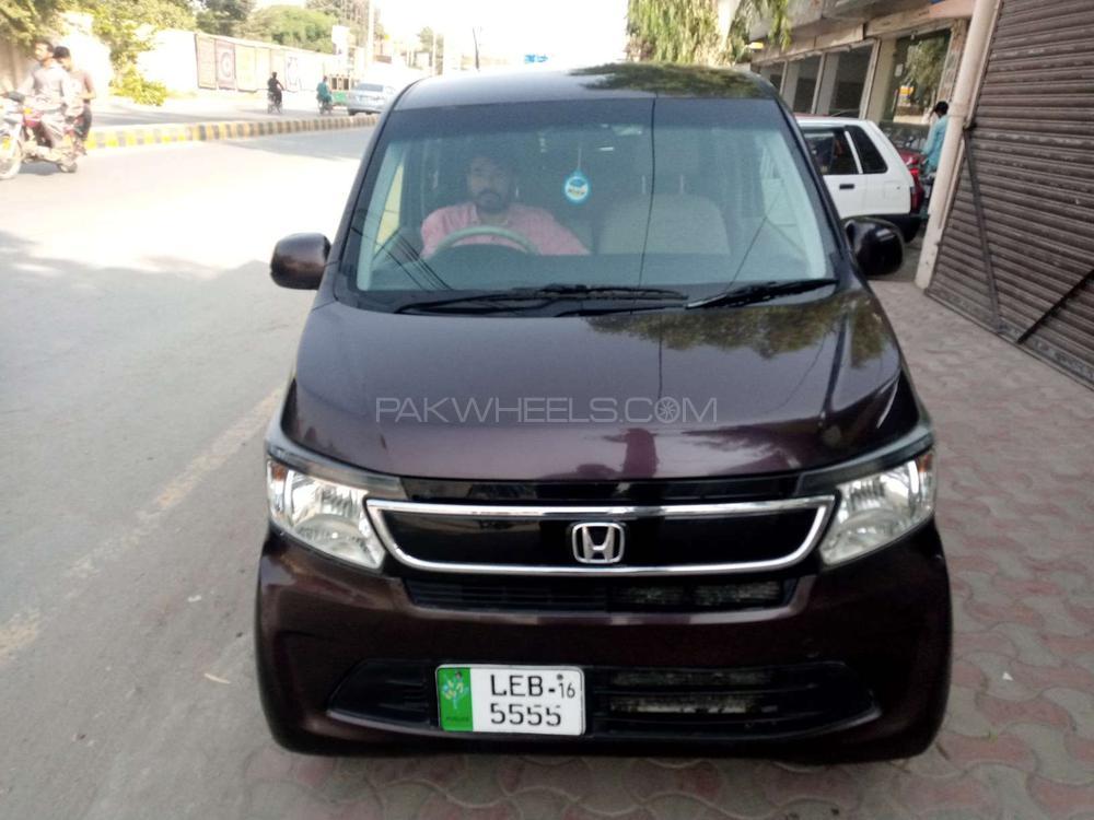 Honda N Wgn G 2013 Image-1
