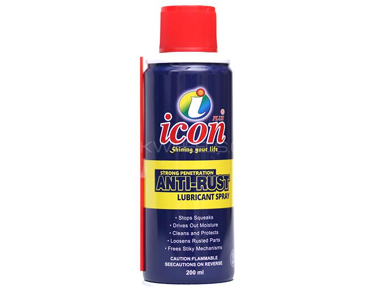 Icon Anti-Rust Lubricant Spray  Image-1