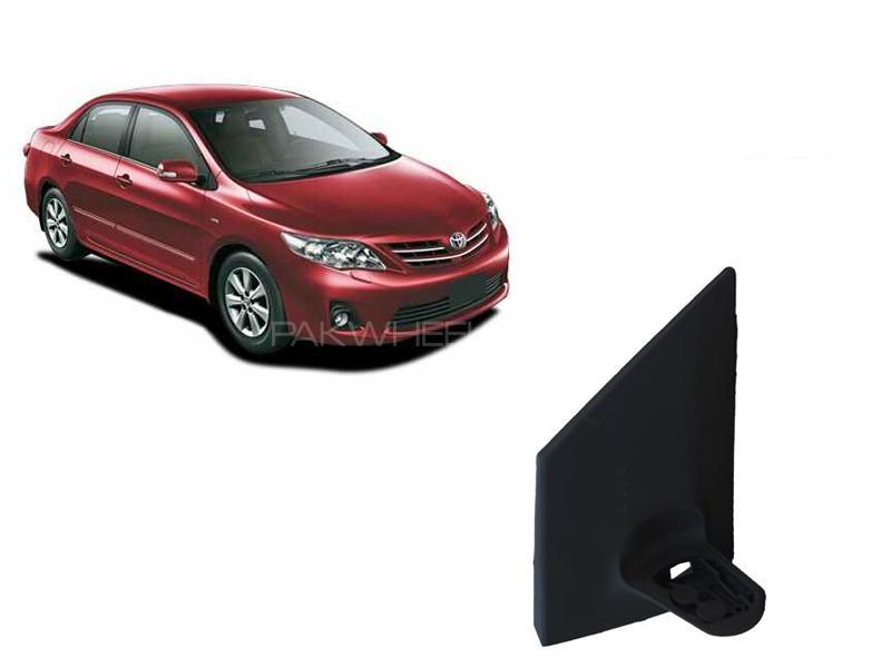 Toyota Corolla 2009-2012 Side Mirror Base LH Image-1