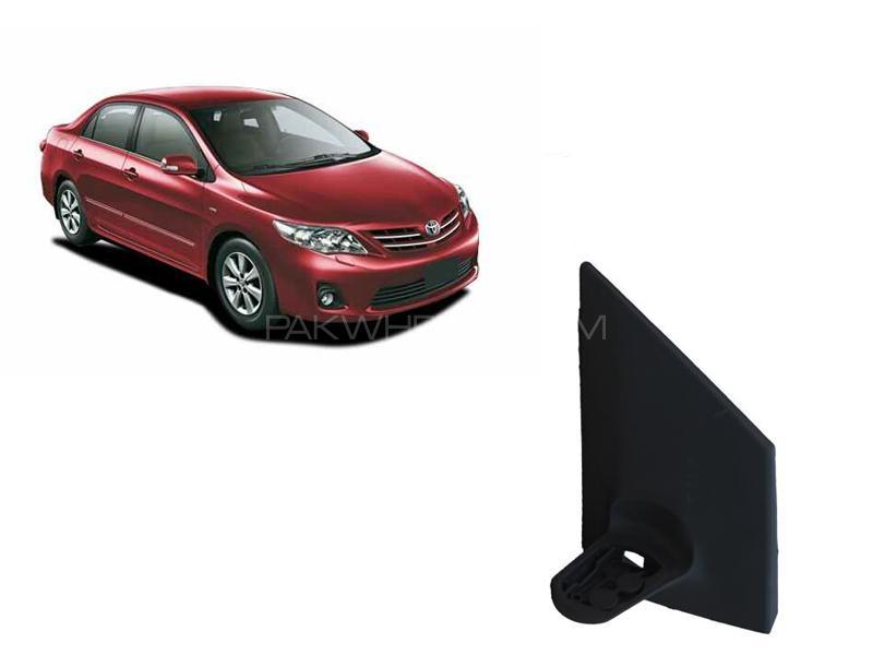 Toyota Corolla 2009-2012 Side Mirror Base RH Image-1