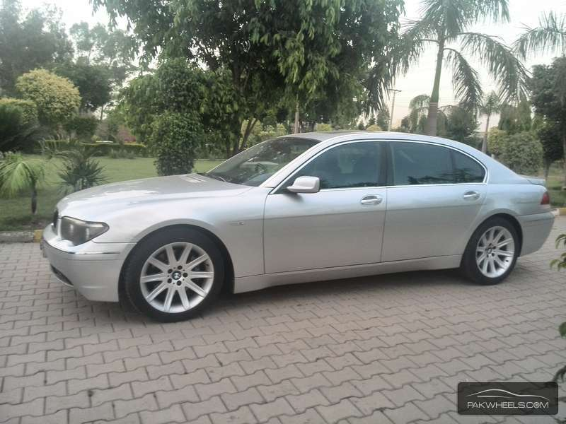 Used Bmw 7 Series For Sale Carmax | Autos Post