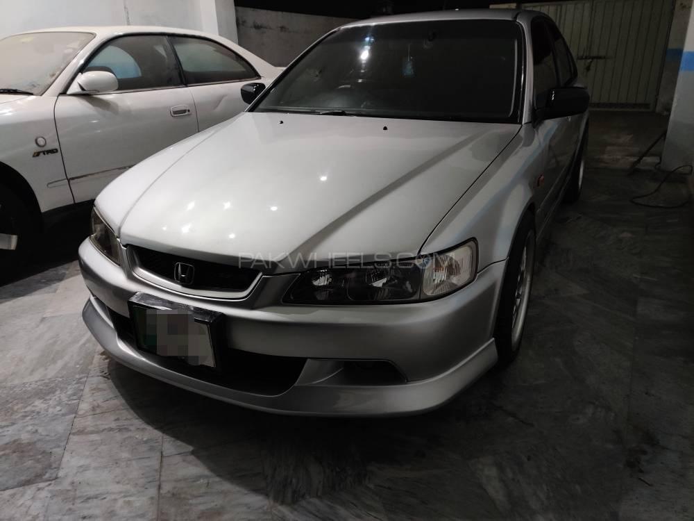 Honda Accord CF3 1998 Image-1