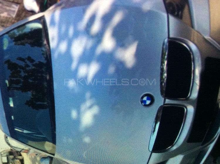 BMW / بی ایم ڈبلیو 3 سیریز 2006 Image-1