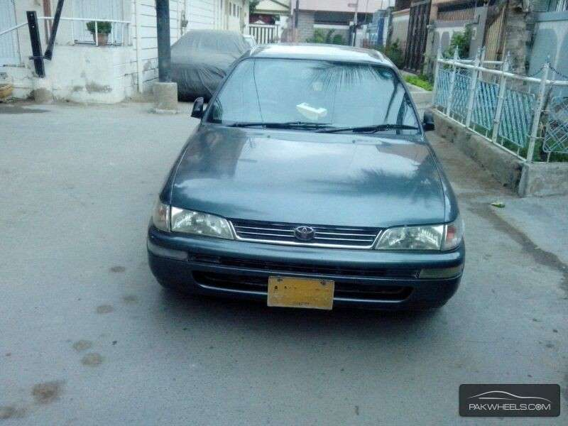 1997 Toyota Corolla for Sale