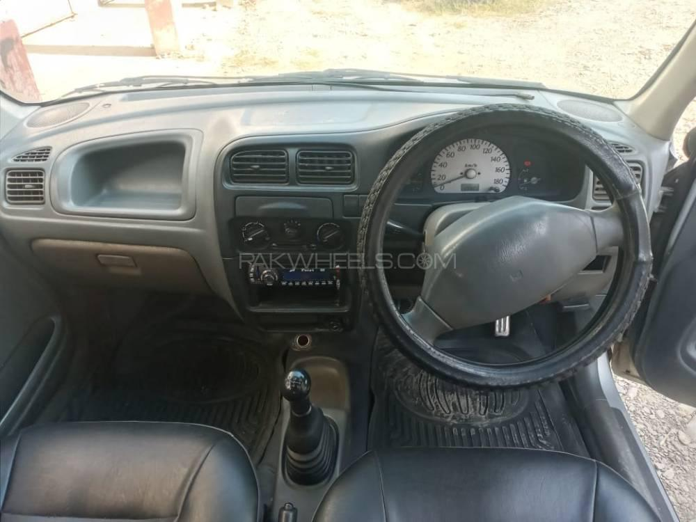 Suzuki Alto VX 2005 Image-1