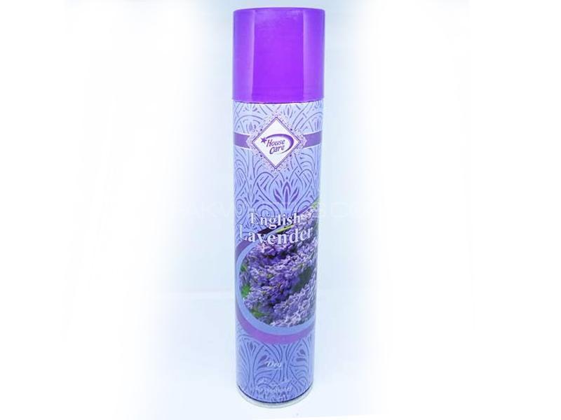 House Care Multi Purpose Air Freshener Purple Image-1