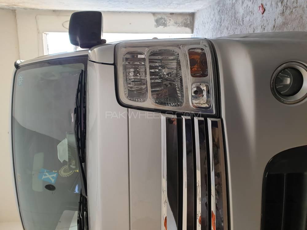 Suzuki Every Wagon JP Turbo 2016 Image-1