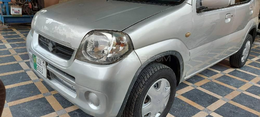 Suzuki Kei A 2007 Image-1