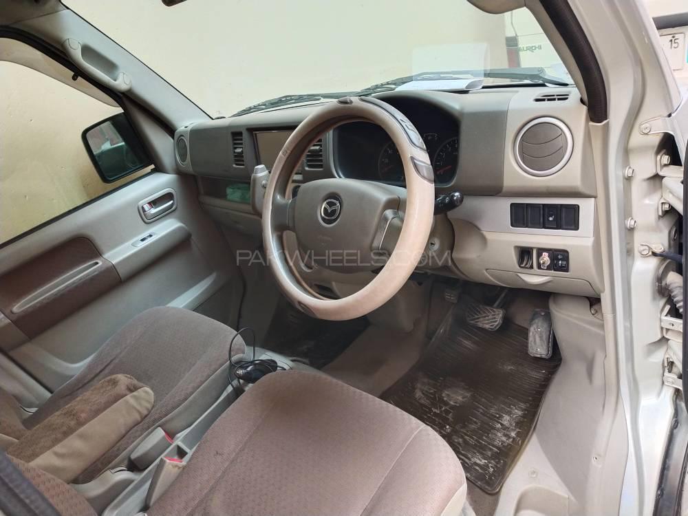Mazda Azwagon 2008 Image-1