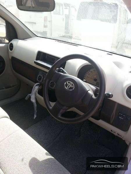 Toyota Passo 2011 Image-5