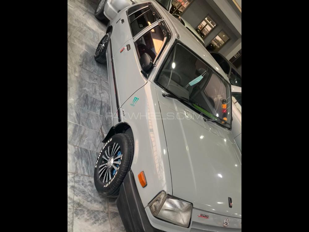 Suzuki Khyber Limited Edition 1997 Image-1