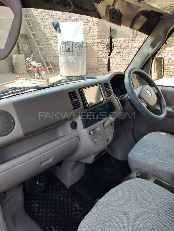 Suzuki Every PU 2019 Image-1