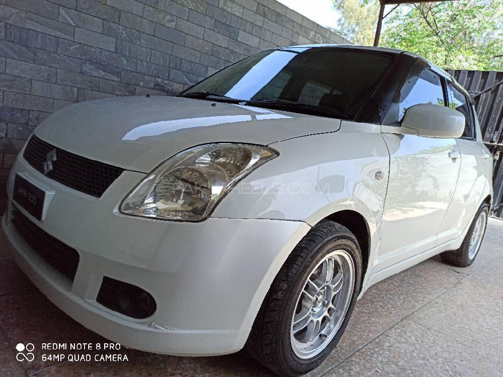 Suzuki Swift XG 1.3 2006 Image-1
