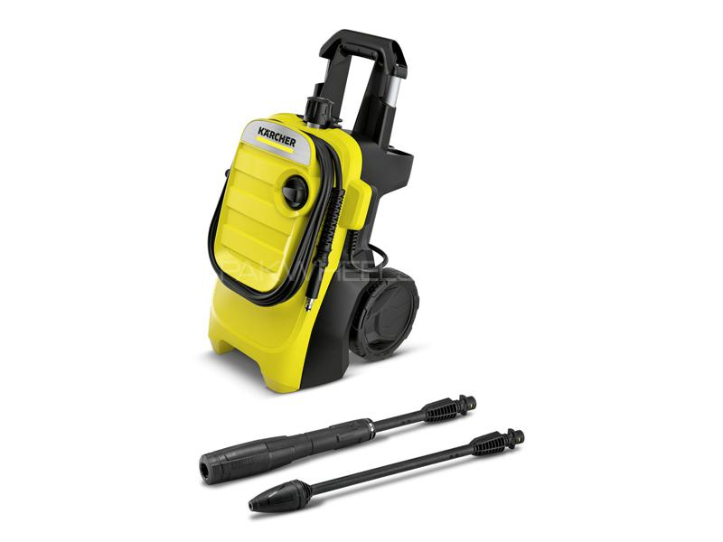 Karcher K4 Compact Pressure Washer Kit in Lahore