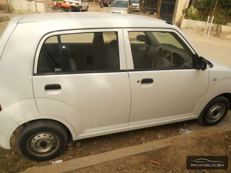 used suzuki alto e 2009 car for sale in islamabad 863933 pakwheels. Black Bedroom Furniture Sets. Home Design Ideas