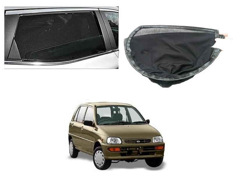 Sun Shades For Daihatsu Cuore 2000-2012 in Karachi