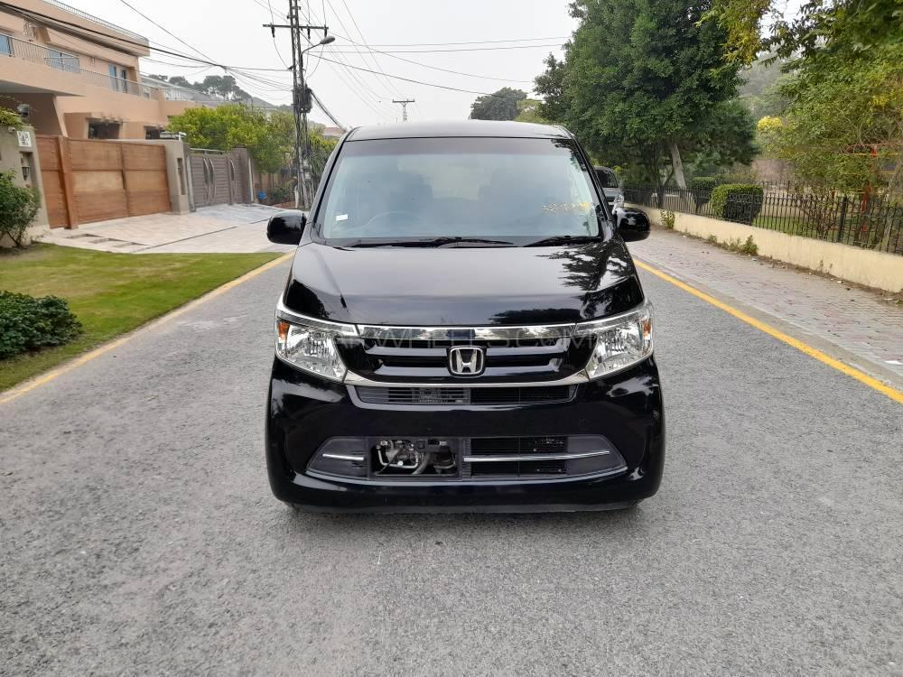 Honda N Wgn G 2016 for sale in Lahore   PakWheels