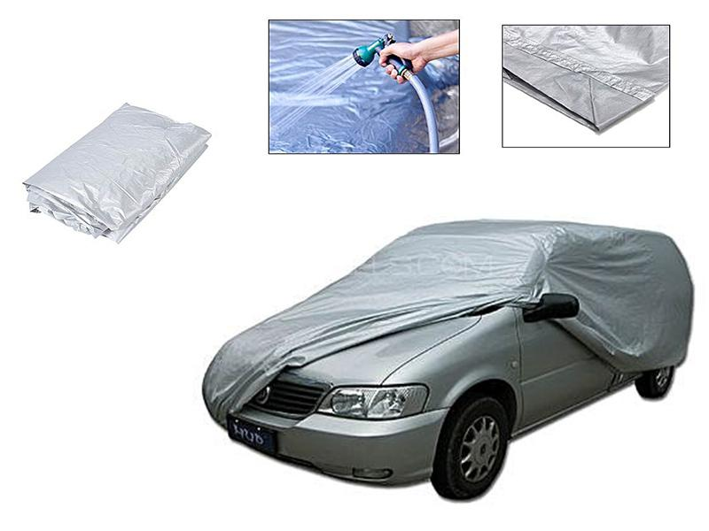 Top Cover Parachute Double Stitched - Nissan Clipper 2007-2010 in Karachi