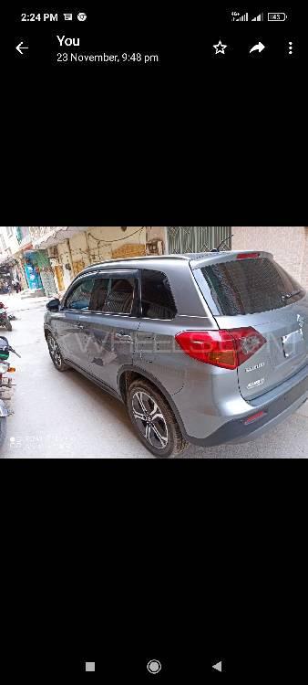 Suzuki Vitara 2017 Image-1