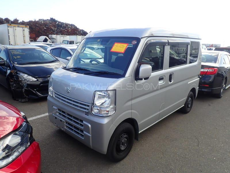 Suzuki Every Join Turbo 2016 Image-1