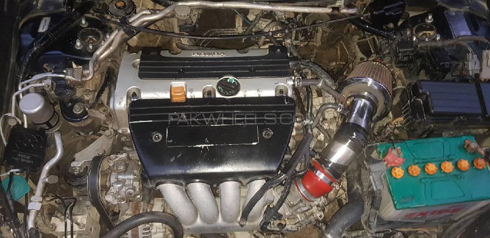 Honda Accord Type S 2005 Image-1