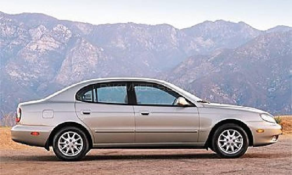 Daewoo Other 1998 Image-1