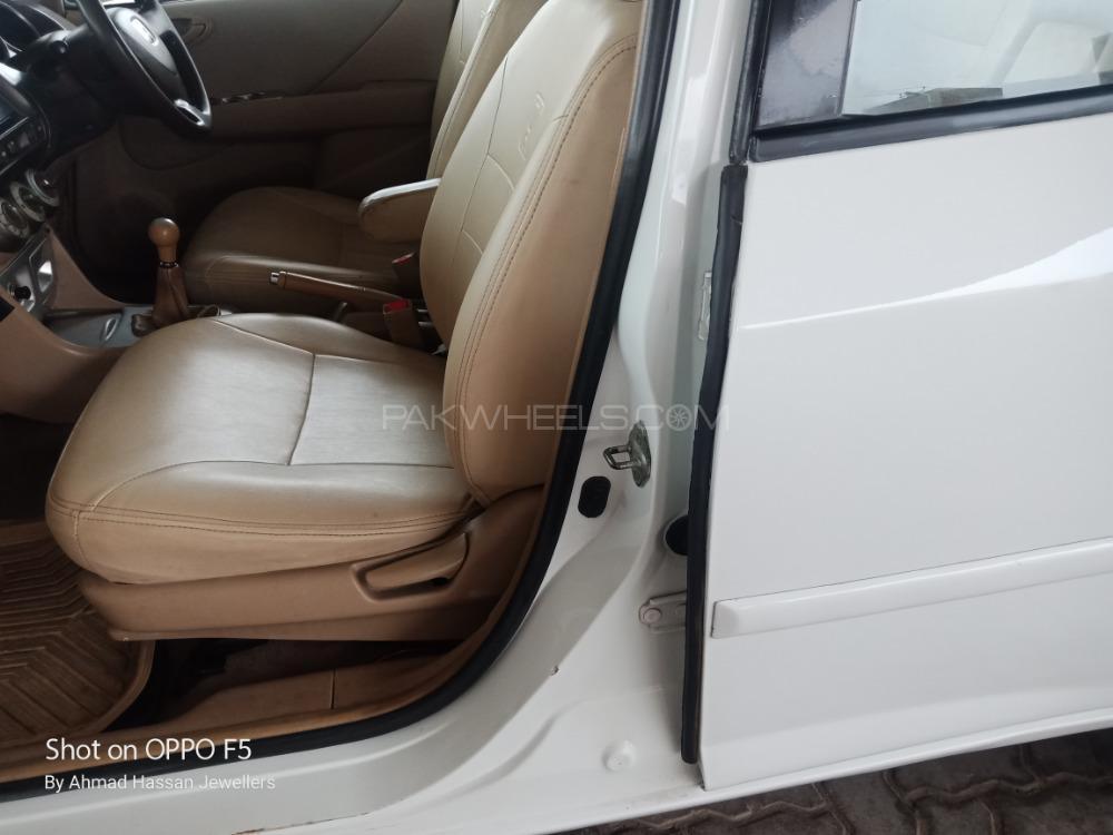 Honda City i-DSI 2006 Image-1