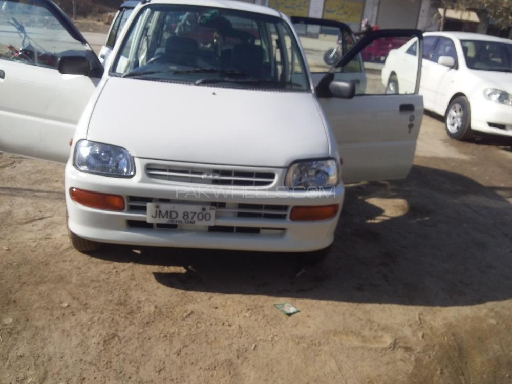 ڈائی ہاٹسو کورے CX 2004 Image-1