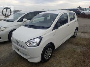 Used Daihatsu Mira L SA 2017