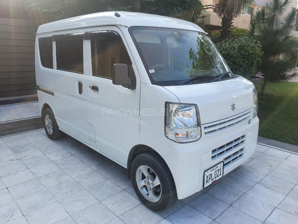 Suzuki Every PC 2016 Image-1