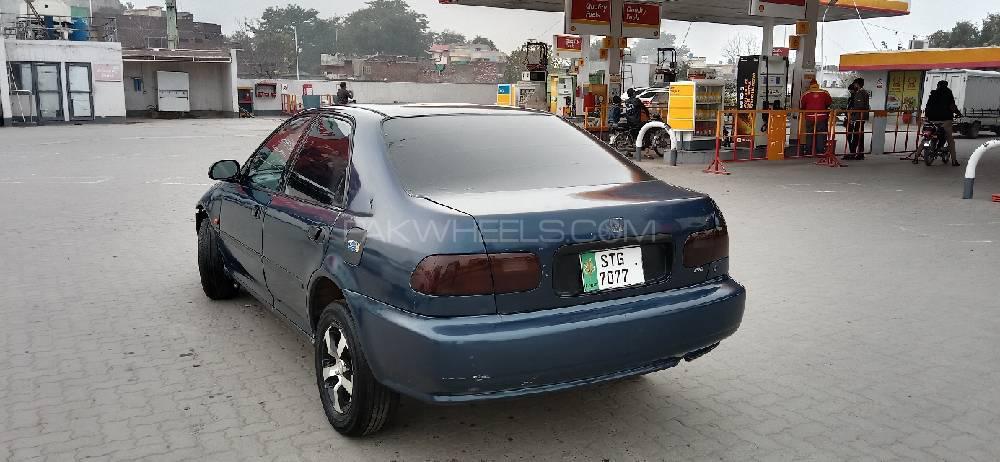 Honda Civic EL 1995 Image-1