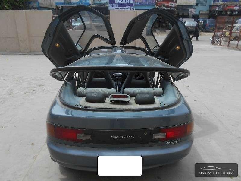 Toyota Sera 1991 Image-6
