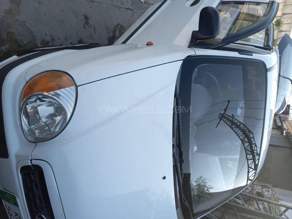 Hyundai Santro 2003 Image-1